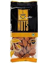 I Love Nuts Almond Reg. (Badam), 200g