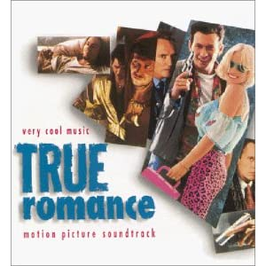 True Romance: Motion Picture Soundtrack [Import] [from US] [Extra tracks]