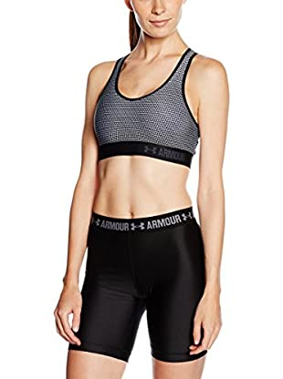 Under Armour Top Mid Bra Printed