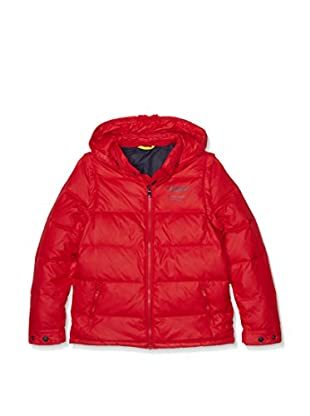 Hackett London Abrigo Amr 2 In 1 Puffa Y