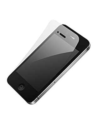 Quadocta Displayschutzfolie Crystal iPhone 4/4S (transparent)