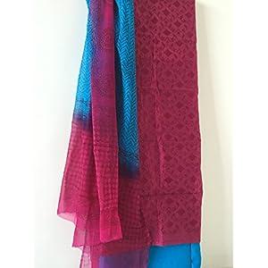 Fashioniista Nazakat - Dress Material