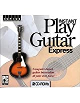 Instant Play Guitar (2CD Set, Topics)