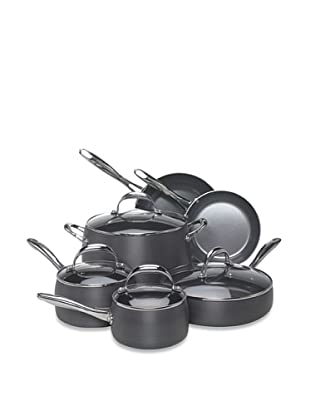 Earth Pan 10-Piece Cookware Set