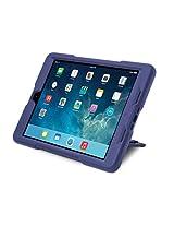 Kensington Black Belt 2nd Degree Rugged Case for iPad Air (K97078WW)