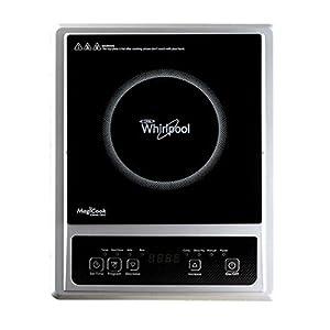 Whirlpool Classic-18A2 1800-Watt Induction Cooktop (Black)