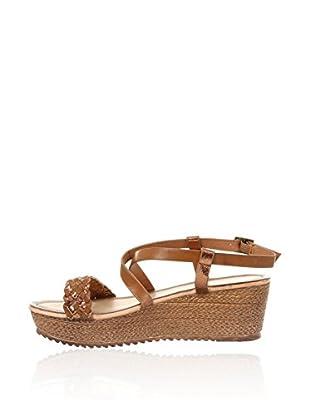 Like Style Keil Sandalette