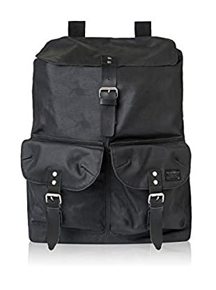 Lee Mochila Backpack Black