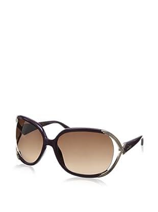 Christian Dior Women's Sydney Sunglasses, Dark Violet