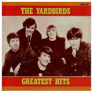 The Yardbirds Greatest Hits