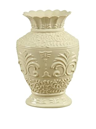 Winward Ceramic Vase, Cream