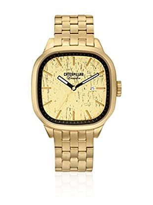 CATERPILLAR Reloj de cuarzo Unisex Cr.191.13.939 42 mm