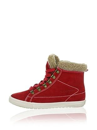 s.Oliver Sneaker (Rot)