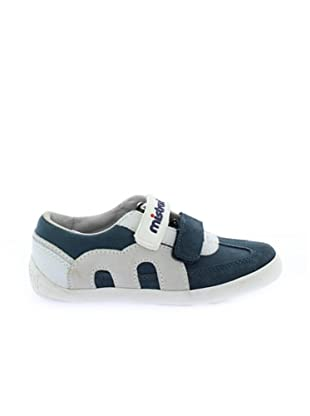 Mistral Kids Zapatillas Maverick (Azul / Blanco)