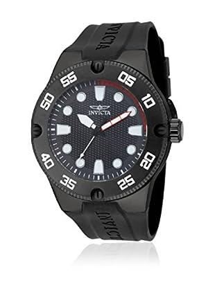 Invicta Uhr mit Japanischem Quarzuhrwerk 18026  52  mm