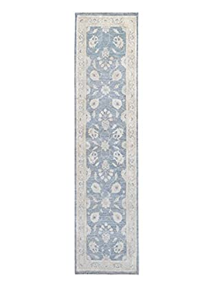 Kalaty One-of-a-Kind Pak Rug, Blue, 2' 8