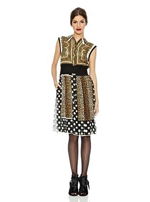 D&G Vestido Alcine (Multicolor)