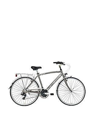 Cicli Adriatica Bicicleta Boxter Xp Gris