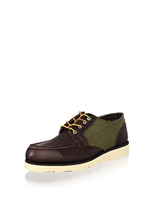 Sebago Men's Stockton Shoe (Chocolate)