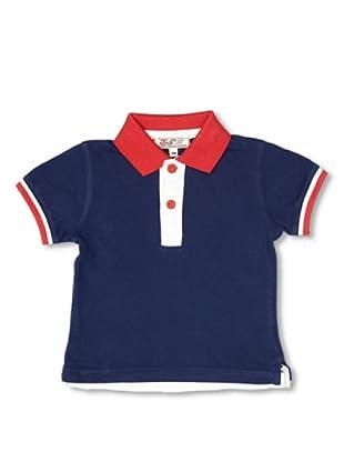Chevignon Kids Polo Jefferson (Azul)