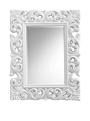 Neutral Espejo New Style Blanco