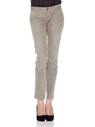Pepe Jeans London Pantalón Maurice (Caqui)