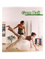 Vector X Gym Ball 65 Cms (Taiwan Made)