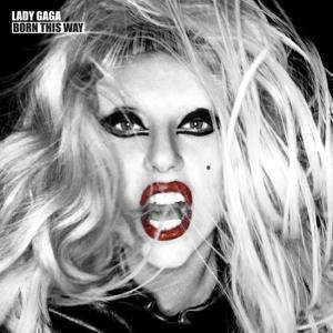 Born This Way - Deluxe Edition