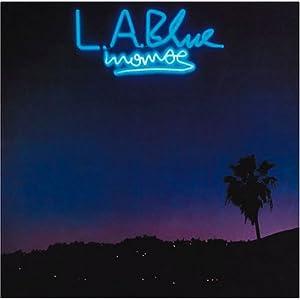 L.A.BLUE