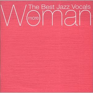 More Women - The Best Jazz Vocals