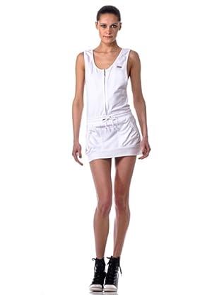 Vestido Antonia (Blanco)