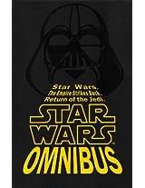 The   Star Wars Omnibus