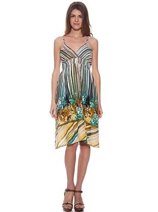 HHG Kleid Agatha (Blau)