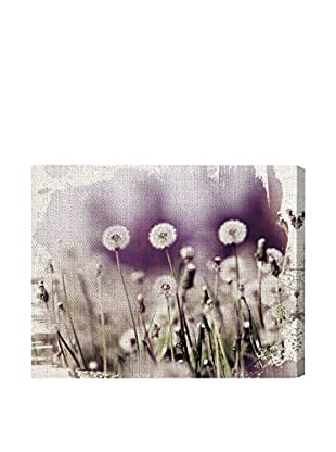Oliver Gal 'Lets Go Flower Picking' Canvas Art