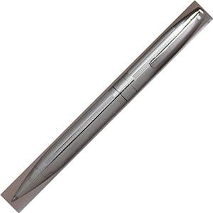 【クリックで詳細表示】Amazon | SHEAFFER レガシー パラディウムディープカット ボールペン LEG9035BP | 油性ボールペン