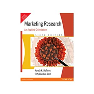 Marketing Research (Old Edition)