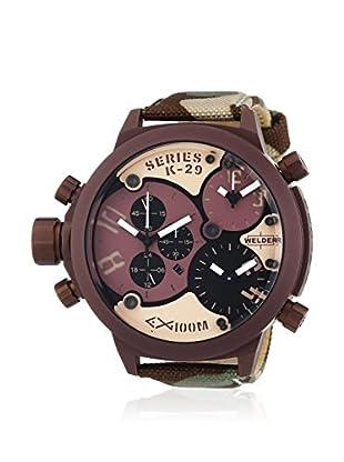 Welder Reloj de cuarzo Unisex