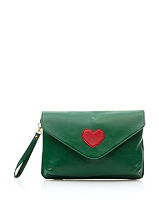 Pepa Loves Bolso Fabiola (Verde)