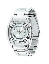 Morellato Analog Silver Dial Women's Watch - SO21A002