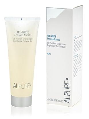 Alpure Gel Purificador Stain Blanco 125 ml