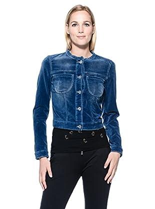 Blugirl Folies Jacke (blau)