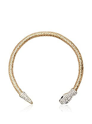 Bdba Halskette goldfarben