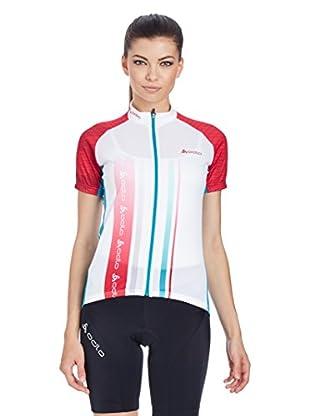 Odlo Maillot Ciclismo Telegraphe