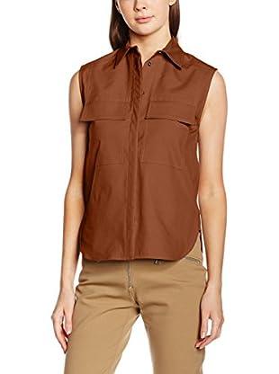Belstaff Camisa Mujer Hartland