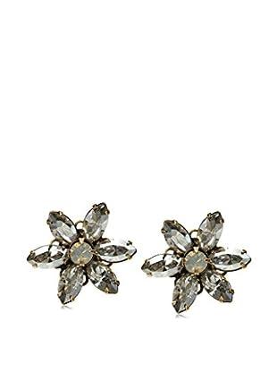 Liz Palacios Starflower Post Earrings