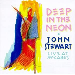 Deep In The Neon (Live At McCabe's)