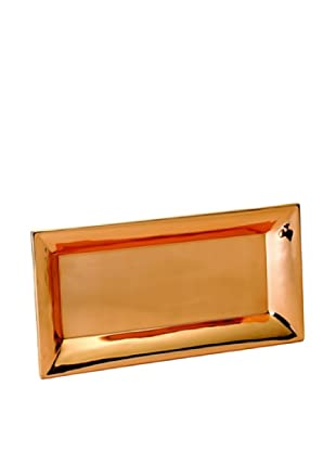 Old Dutch International Heavy Gauge Copper Rectangular Tray