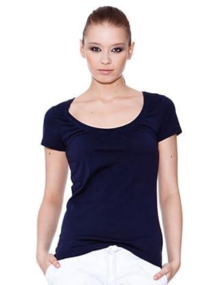 Esprit Camiseta Scoop (Marino)