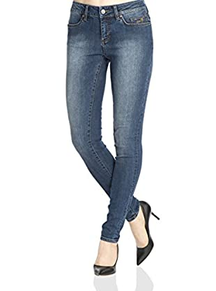 Seven7 LA Jeans Medium Rise Skinny denim W29L31