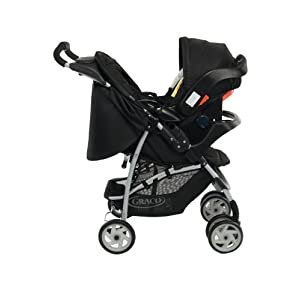 Graco Mirage Travel System, Oxford